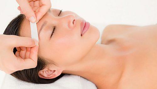 Eyebrow Waxing Services