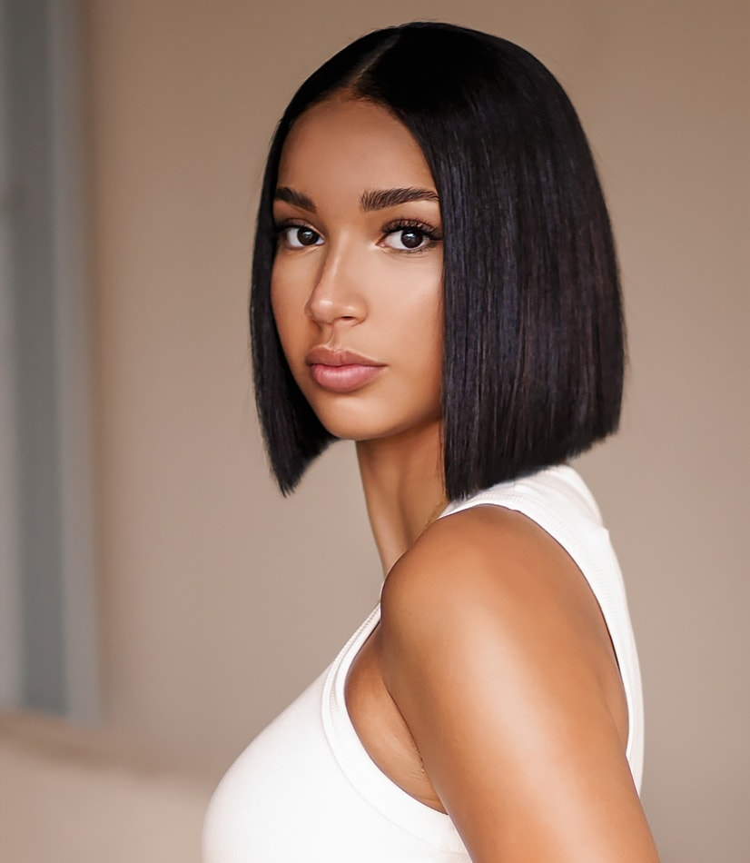 Hair Stylist Alexis Gaskin