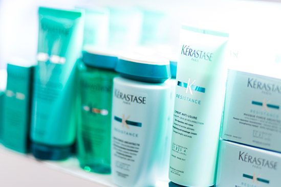 Kerastase Product Shot