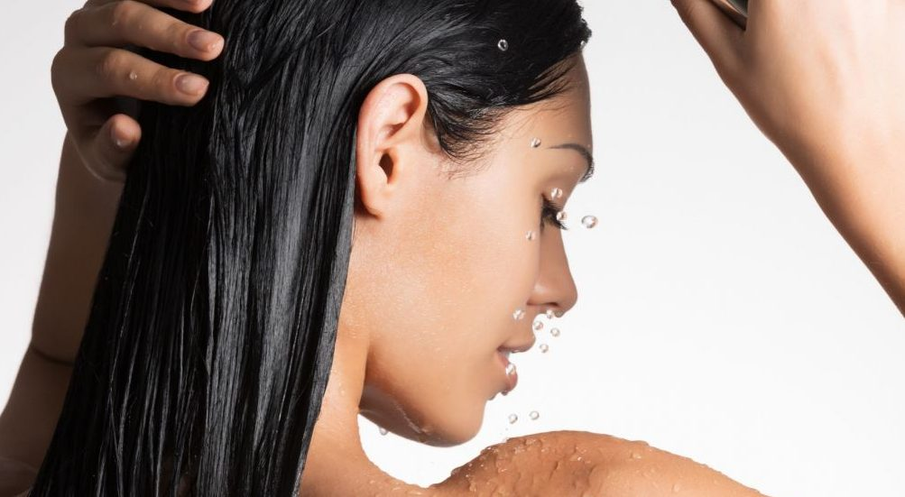 Tips to Style Your Wet Hair