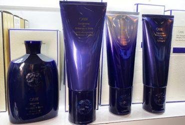 Oribe Brand - Shampoo and Conditioner for Brilliance & Shine