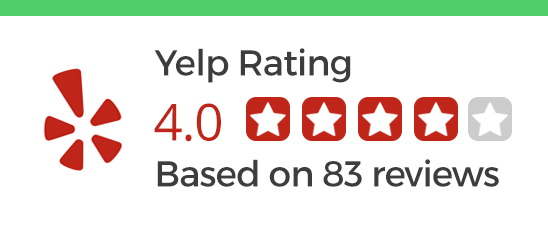 Yelp Customer Review Rating