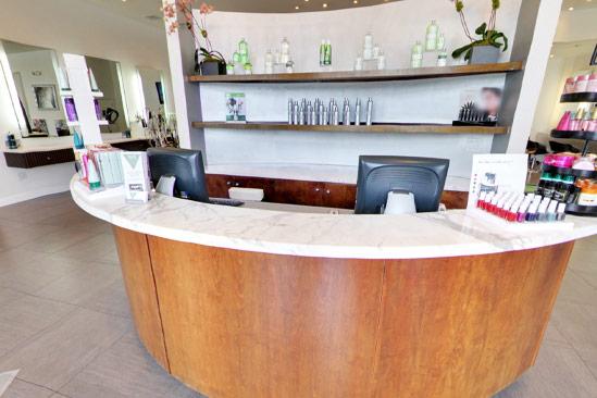 Front Desk Position