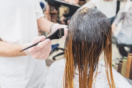 Hiring Hair Colorist