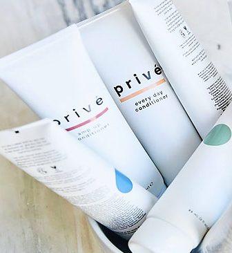 Privé Brand - Everyday Conditioner