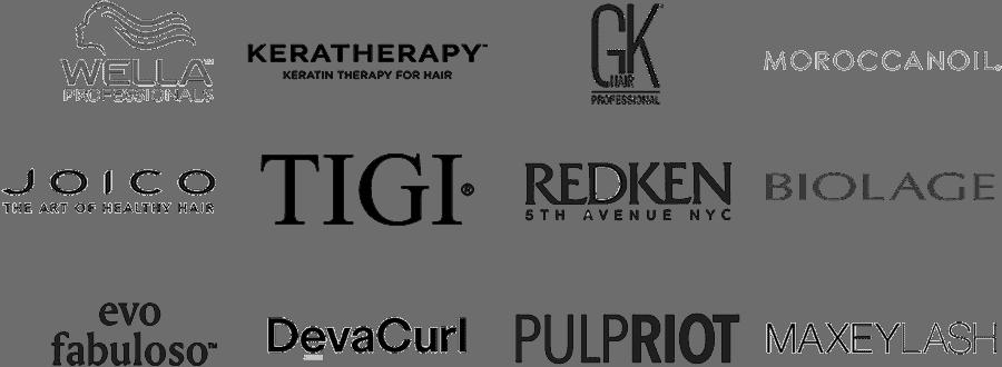 Salon Grade Products