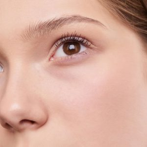 Soft Natural Eye Brow