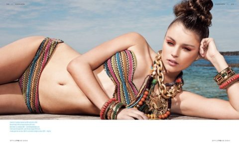 Orlando Style Magazine - March 2012