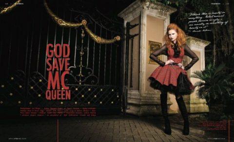 Orlando Style Magazine - September 2011