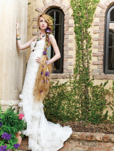 Orlando Wedding Magazine - June 2012