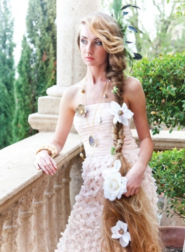 Orlando Wedding Magazine - June 2012