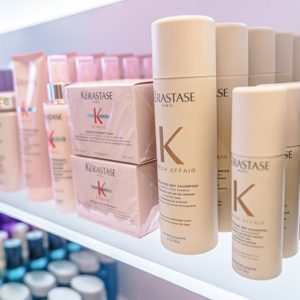 Hair and Beauty Kerastase Products