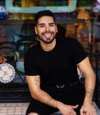 Hair Stylist - Joey Villanueva